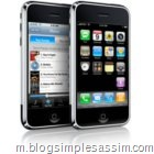 Acesse o Blog Simples Assim Pelo Celular