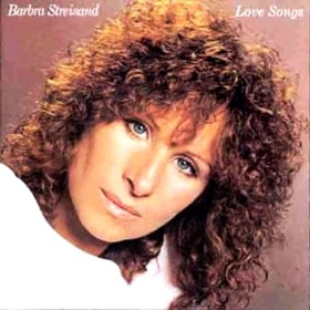 LOVE SONGS BARBRA