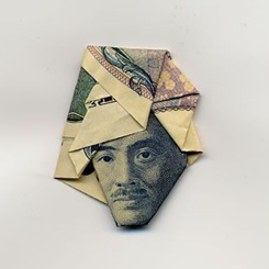 Creativity-with-Currency-Notes-12