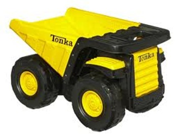 TONKA TIP TRUCK