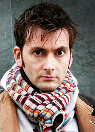 David Tenant