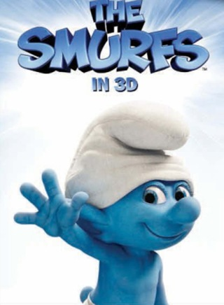 The-Smurfs-3D-movie-poster-1