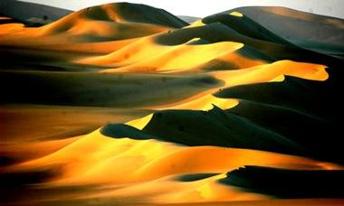 sahara-dunes