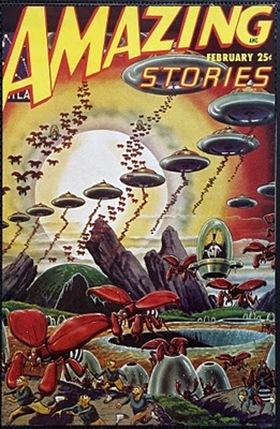 amazing stories 33
