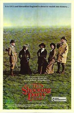 220px-The_Shooting_Party,_film_poster
