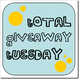 total giveaway tuesday