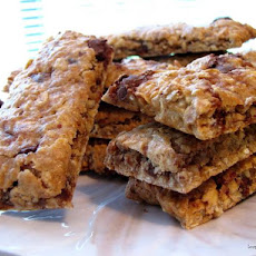 All Natural Granola Bars