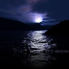 noche mar