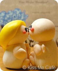 Kiss Me Mascotte