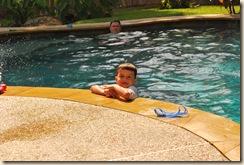 ED at the pool