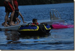 ED tubing