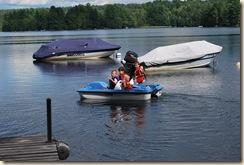 kids in paddle boat 2