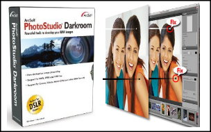 ArcSoft PhotoStudio Darkroom v2.0.0.174