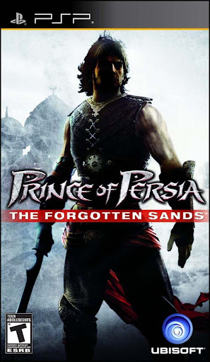 Название игры: Prince of Persia: The Forgotten Sands Год: 2010. Жанр: Acti