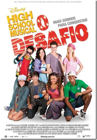 highschoolmusicaldesafio