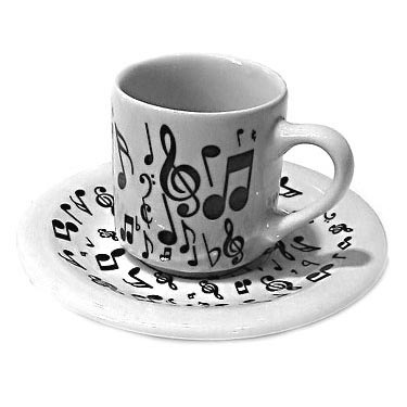 cafe musica
