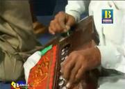 Dil ghurio dilber mile pai by Ghullam Hussain Umrani