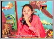 Hik Naqta parhya by Sanam Marvi