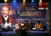 Pareen nahay bey paar by Mumtaz Lashari