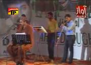 Ein pani akhrian maan by Ahmed Mughal (Album: Dard - 28)