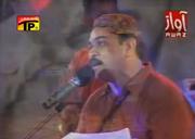 Muhanji Dil jo saharo by Ahmed Mughal (Album: Dard - 28)
