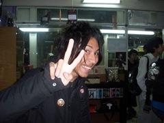 Axel - Yagami