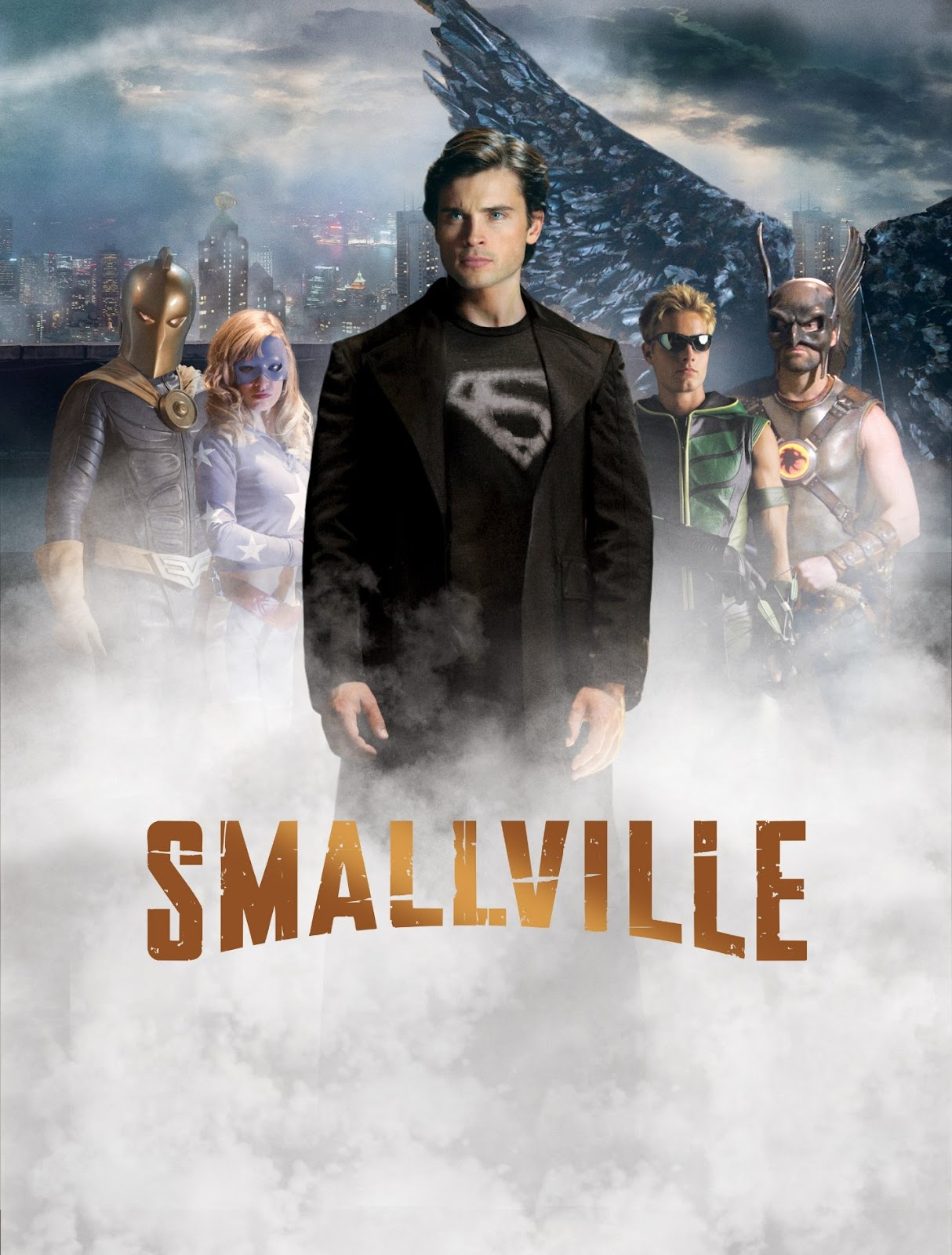 Smallville: The Complete Second Season movie