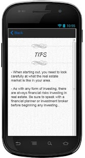 Become a Real Estate Investor - screenshot
