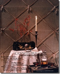 Instinctive interiors at home the list 2 all things diamond - Cannon bullock wallpaper ...