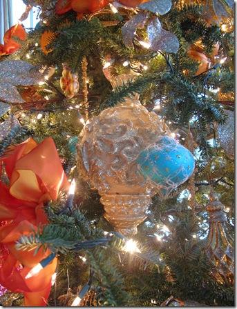 Tree Close up 001