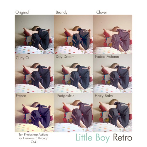 little-boy-retro-preview