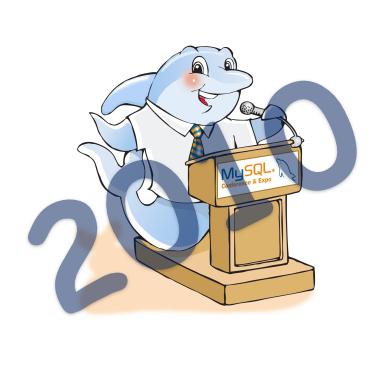 MySQL Conference 2010