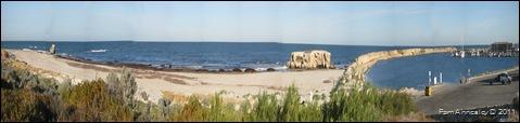 Panorama Two Rocks2