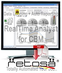 Retossa CBM Brochure Download Click Here..