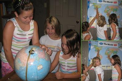 View Globe