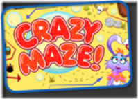 th_crazymaze
