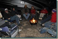 Q campfire