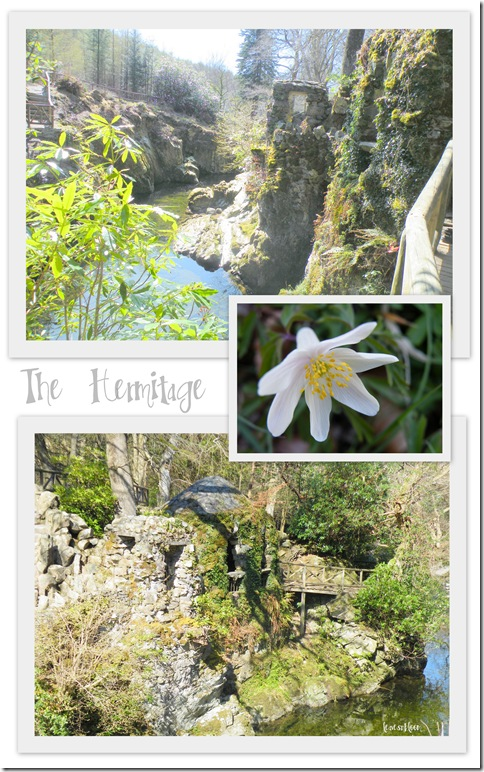 The Hermitage Tollymore Northern Ireland Narnia 3