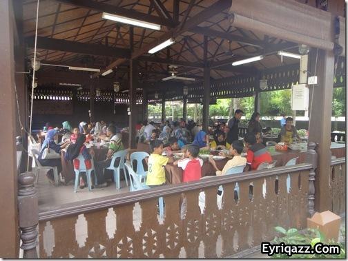 Restoran Nasi Ulam Cikgu Kota Bharu Kelantan001