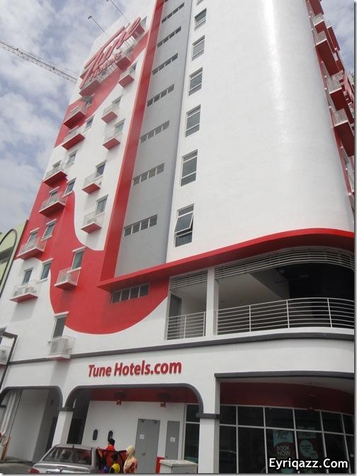 Tune Hotels Kota Bharu Kelantan007