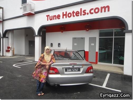 Tune Hotels Kota Bharu Kelantan009