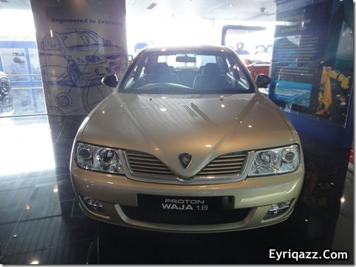 Kereta Proton08