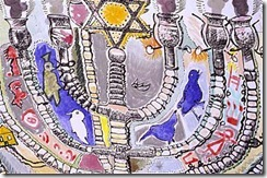 Israel e Marc Chagall