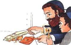 Pesaj Jametz