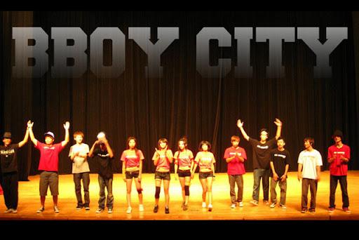 雲林街舞推廣-BBOY CITY節奏城市團隊