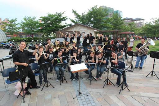 藝文-雲聲管樂團即將1/23於虎科演奏