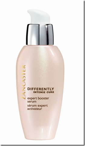Differently booster serum