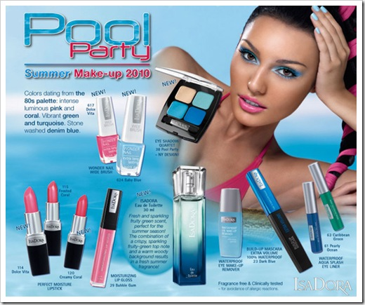 Isadora-2010-summer-Pool-Party-makeup-collection