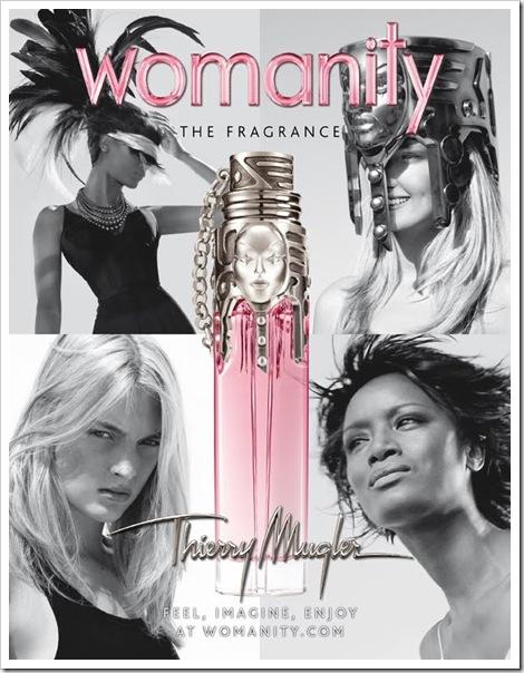Womanity Visual