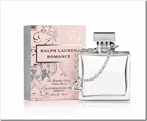 S0296500 Romance Ed Limited 100ML EDP Bracelet Vday11